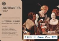Uncertainties 2012