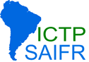 ICTP-SAIFR School on Physics Applications in Biology